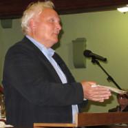 Emyr Llewelyn Lecture 2010