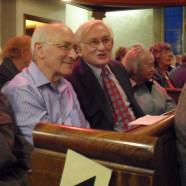 Teifryn and Dafydd