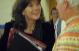 Mererid Hopwood Lecture 2012