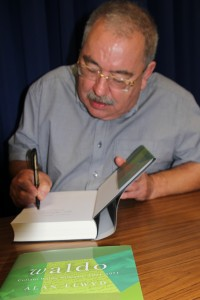 Alan Llwyd 2