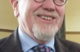 Rev Guto Prys ap Gwynfor Lecture 2018